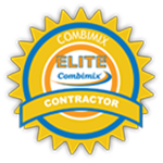 elite combimix contractor washington dc