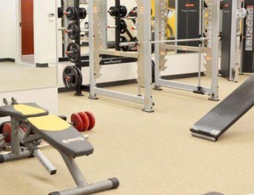 Miller & Long Fitness Center